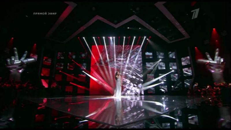 Мария Мирова - Sweet People (Отборочный тур.10.04.2015)