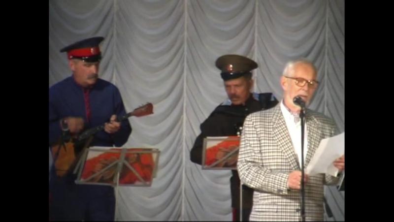Борис Рубашкин концерт в доме офицеров