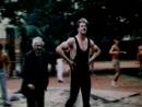 визит дамы 1-я серия ( СССР 1989 год )