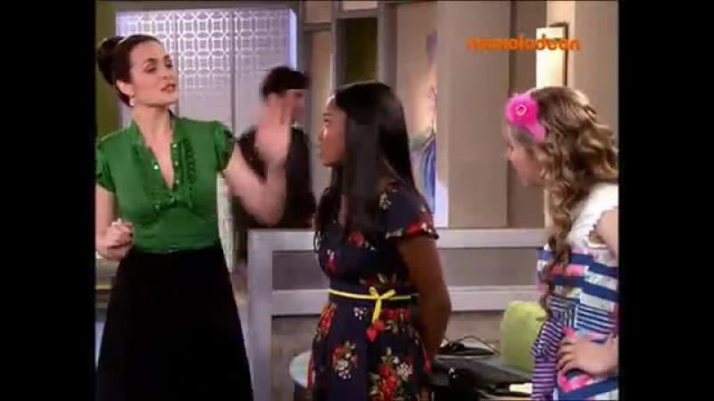 Тру Джексон 1 сезон 16 серия