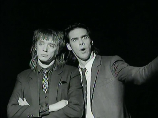 Nick cave & the bad seeds - the weeping song