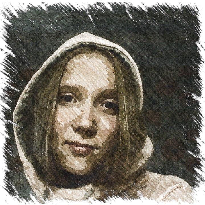 Кристина Морозова |