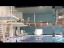 Andrey Diving