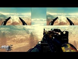 Call of Duty MW2 - Gun Sync - Elephant Funk