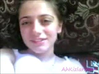 Liseli Türk Pornosu