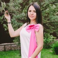Яна Привалова