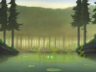 Страна Троллей 1 серия из 26 / Troll Tales Episode 1 (2003) Мыльная Опера
