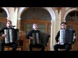 Resonance trio  Вівальді-Бах.Концерт для органу ре-мінор.