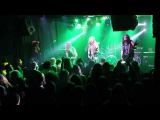 Destroyer 666 - Full Show, live at Old Grave Fest IV 2015