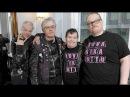 """Интервью с панк-группой """"Pertti Kurikan Nimipäivät"""", победителями отборочного тура на """"Евровидение-2015"""""""