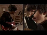 The Last Shadow Puppets - The Age Of The Understatement (Live at Avatar Studios)