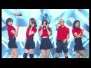 F(x) 에프엑스 '첫 사랑니 (Rum Pum Pum Pum)' KBS MUSIC BANK 2013.08.30