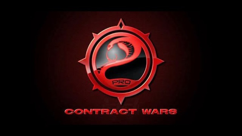 Contract Wars- Prokills Compilation part 1