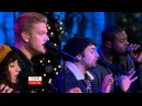 Pentatonix - Carol of the Bells LIVE on The Talk