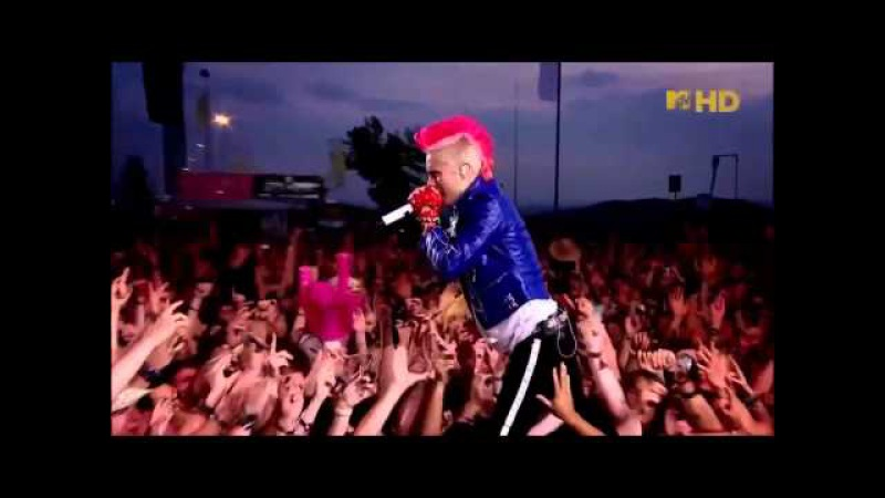 30 Seconds To Mars - The Kill (Rock Am Ring 2010)