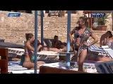 «Все хорошо»: бесстрашные российские туристы не собираются прерывать свой отдых в Египте