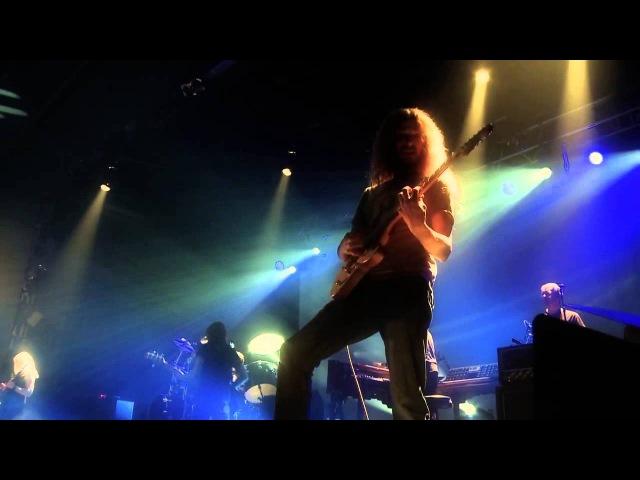 Steven Wilson The Holy Drinker Live in Frankfurt