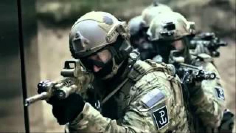 Polish GROM 2014 HD