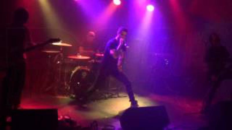 DCV Presents: Six Side Die 11.30.13 @ The Moustache Club, Oshawa[LIVE]
