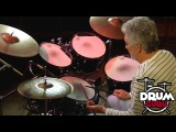 Free Drum Lessons Steve Gadd's Ultimate 16th Note Hihat Groove