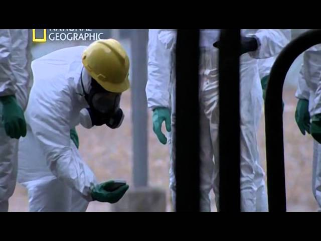 Секунды до катастрофы: Фукусима.2012.XviD.avi