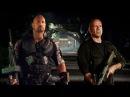 G.I. Joe: Бросок Кобры 3: Расплата - Фэйк Трейлер 2015