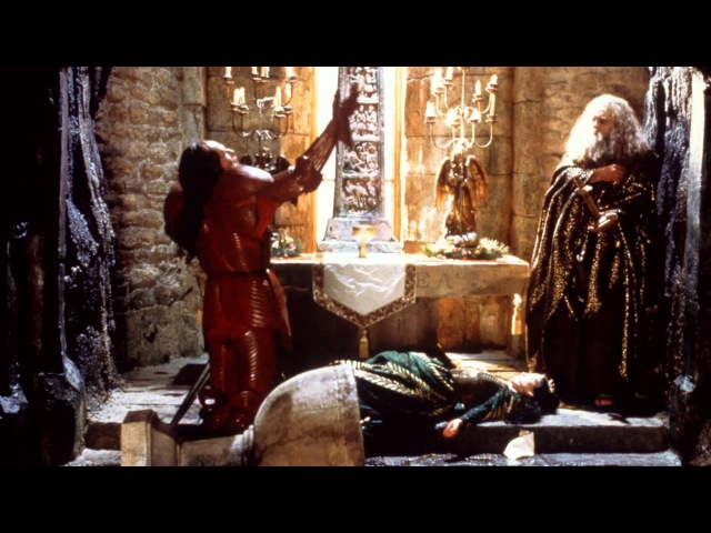 Bram Stoker's Dracula - Behind-the-Scenes with Francis Ford Coppola Clip