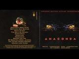 Anaconda Soundtrack - Randy Edelman