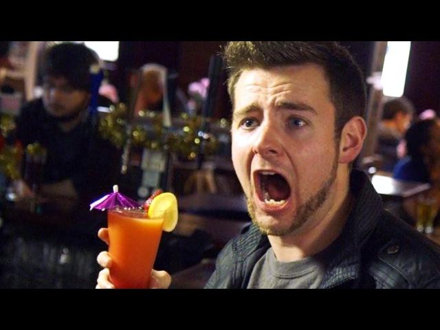 Literal Drinks (feat. Crabstickz)