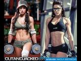 NIKOL WEITEROVA - Best Female Body Motivation