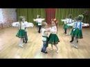 Український танок Старша група №4