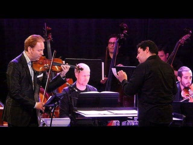 Recomposed by Max Richter: Vivaldi's Four Seasons - Tito Muñoz/Daniel Hope/Ensemble LPR