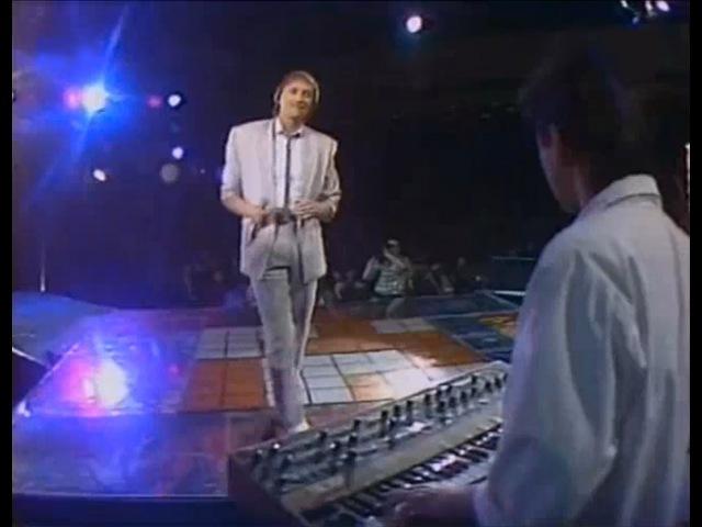 Владимир Мигуля Песня 86 Nick Shevchenko w Migulya's Band' 86