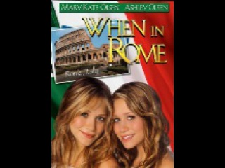 all Movie Children's mary kate and ashley s when in rome