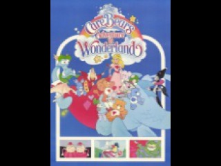 all Movie Children's care bears adventure in wonderland