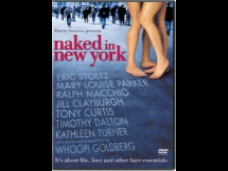 all Movie Comedy naked in new york