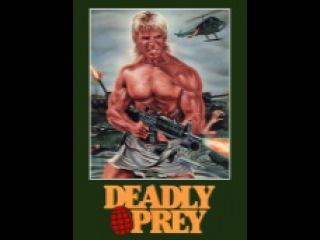 all Movie Action-Adventure deadly prey