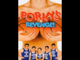 all Movie Comedy porky s three revenge