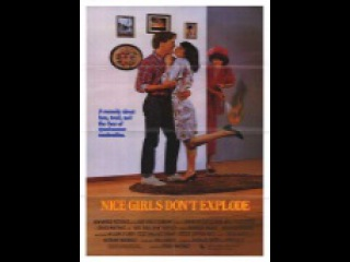 all Movie Comedy nice girls don t explode