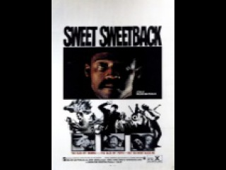 All Movie Action-Adventure sweet sweetback s baadasssss song