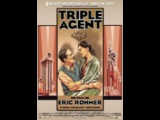 all Movie Action-Adventure triple agent