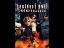 all Movie Action-Adventure resident evil degeneration