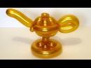 Лампа Аладдина из шаров / Aladdin's magic lamp (Subtitles)
