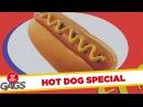 Hot Dog Pranks