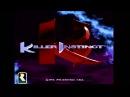 Killer Instinct SNES Intro