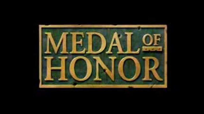 PS1 - Medal of Honor Medal of Honor Underground - Intro