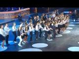 Детский хор Академии популярной музыки Игоря Крутого