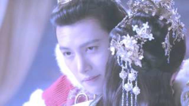 Императрица Ки|Empress Ki |