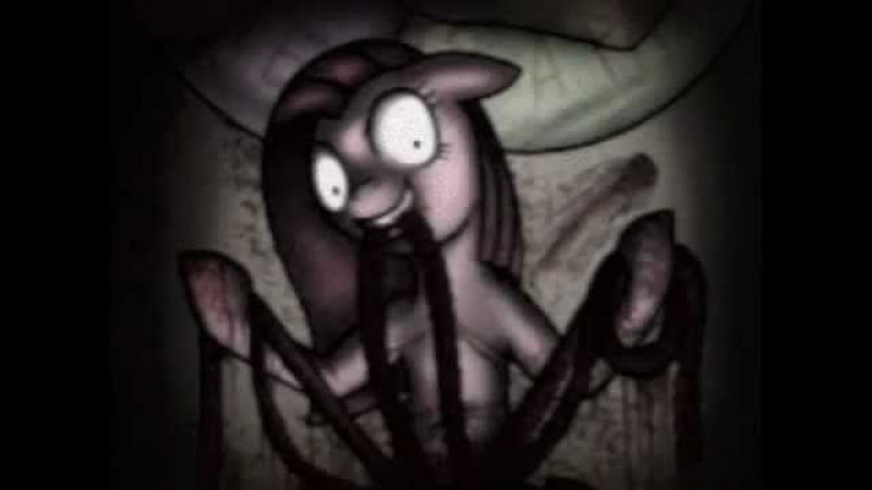 Pinkamena Diane Pie Tribute - Haunted