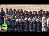 Египет: МЧС почтили память жертв аварии на самолет Синай.